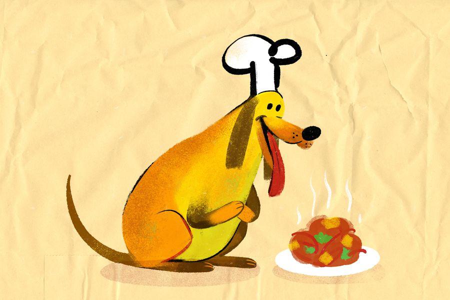 3 cocineros nos cuentan sus recetas para sus perros