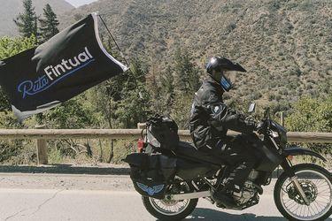 Ruta Fintual: la travesía por el sur de Chile para reclutar desarrolladores