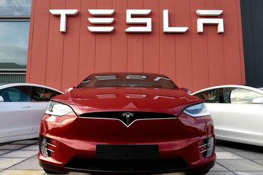 Tesla es un monstruo y su valor de mercado duplica la suma de los históricos fabricantes de autos