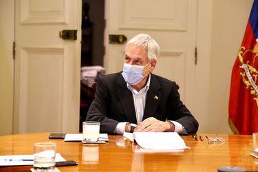 Piñera y sus vitales seis días antes del 25/O: Su silencio de ayer, ser o no protagonista y la cuestión del discurso ante la violencia