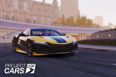 Project Cars 3 busca convertirse en el juego más completo de la saga