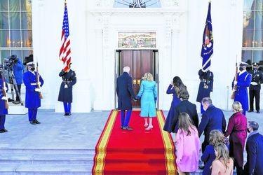Biden apuesta por el multilateralismo para mejorar imagen de EE.UU.