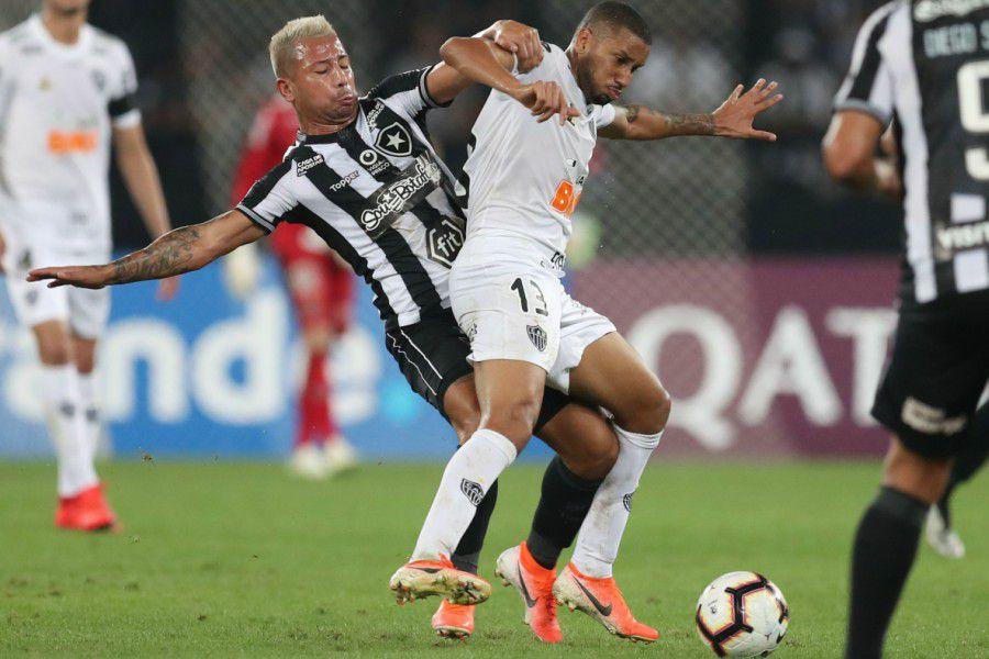 Copa Sudamericana - Ro (2409425)