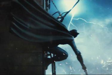 Frank Miller opinó sobre las referencias a The Dark Knight Returns en las películas de DC de Zack Snyder
