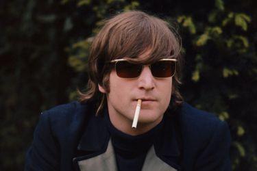 Doctor Robert: John Lennon entre inyecciones y un médico psicodélico