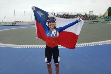 El patinaje le da dos platas al Team Chile