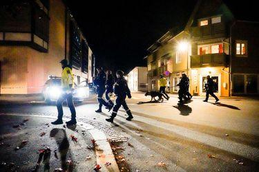 Policía de Noruega asegura que autor de ataque con arco y flechas sería un danés que se convirtió al islam: era sospechoso de radicalización