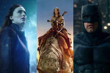Las adaptaciones de cómics que fracasaron durante la última década en el cine