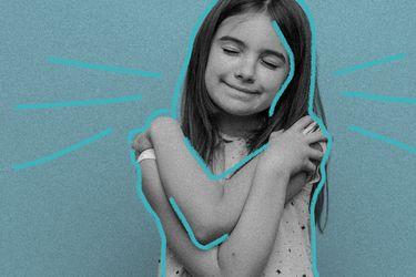 Nuestras lectoras preguntan: Cómo enseñar el amor propio a nuestras niñas y niños