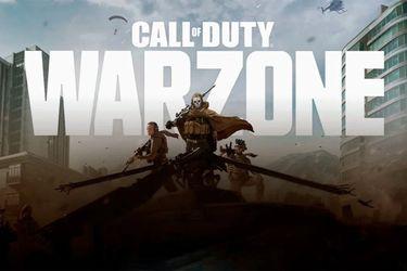 Warzone puede funcionar a 120fps en PS5 pero debes apagar el HDR