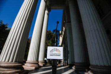 Podcast La Semana Constitucional: Qué ocurrió en la Convención del 18 al 22 de octubre