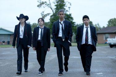 Taika Waititi producirá Reservation Dogs, la nueva serie de FX