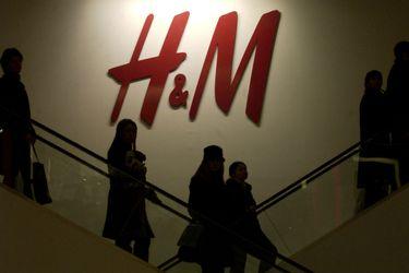 Las ventas de H&M se hundieron en marzo debido al coronavirus