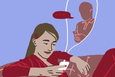 Las apps para hablar con desconocidos que atraen a los adolescentes
