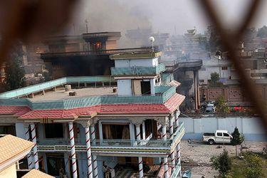 Ataque a mezquita chií en Afganistán deja al menos 7 personas fallecidas