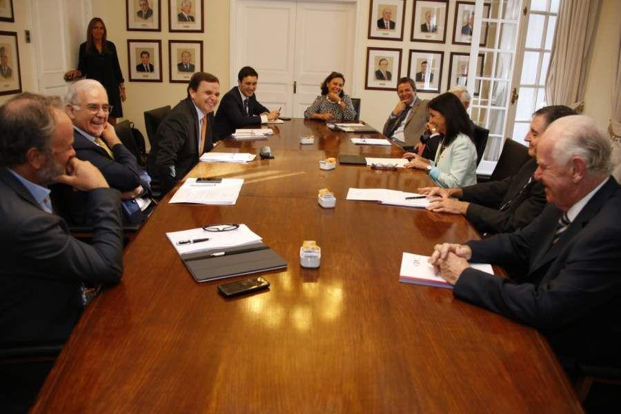 Reunión CPC