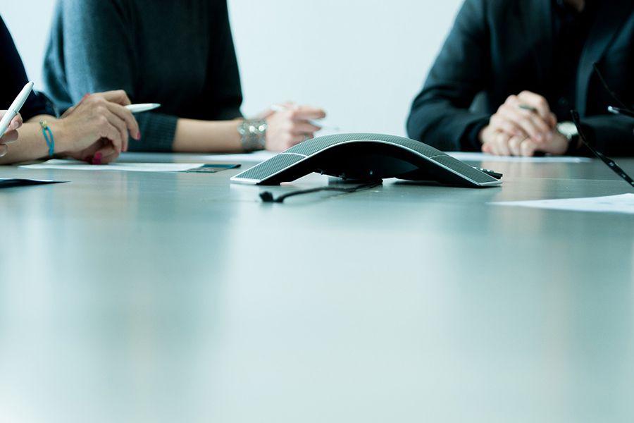 Empresarios - Negocios