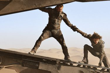 Denis Villeneuve no quiso volver a postergar el estreno de Dune para asegurar un debut exclusivo en cines