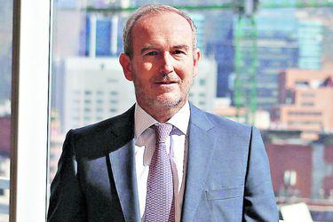 Alfonso Eyzaguirre asume como CEO de JP Morgan para América Latina y Canadá