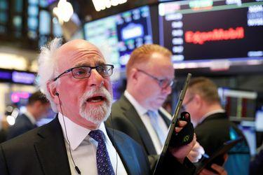 El día en que el coronavirus casi quebró los mercados