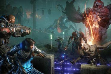 Gears 5 tendrá un nuevo DLC de historia en diciembre