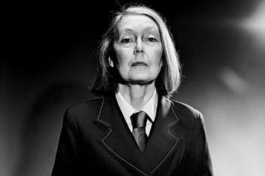 Anne Carson gana el premio Princesa de Asturias de las Letras