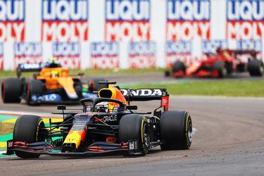 Fórmula 1: las razones de los pilotos para elegir el número con el que corren
