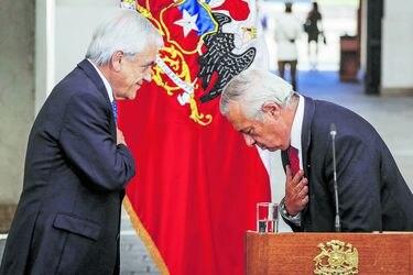 Cadem: aprobación al Presidente Piñera sube seis puntos y llega al 18% en medio de crisis por coronavirus