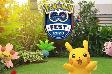 Pokémon Go Fest realizará un evento compensatorio para los jugadores en agosto