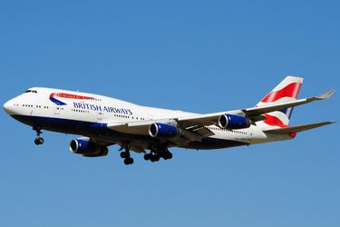 Los aviones 747-400 de Boeing aún utilizan disquetes