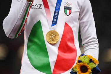 Italia renace en Tokio: de un país azotado por el Covid a una nación bañada en oro olímpico