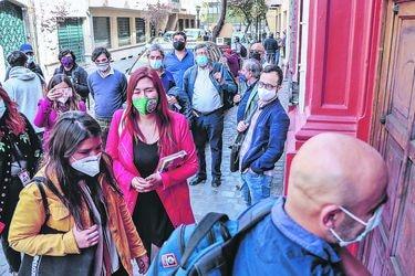 Frente Amplio propone 13 primarias convencionales a Unidad Constituyente