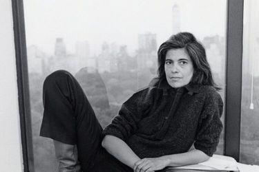 """Benjamin Moser, biógrafo de la escritora: """"Susan Sontag necesitaba la figura de la gran diva para ocultar sus inseguridades"""""""