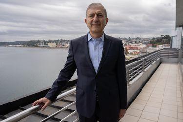 La carrera por Parque Arauco: Jack Mosa sondea abogados para postular al directorio