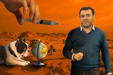 ¿Tienen los perros un GPS que les permite ubicarse? ¿Podría la vacuna más prometedora del mundo contra el coronavirus ser probada en Chile?