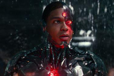 Ray Fisher dice Warner Bros. mintió sobre la elección de Joss Whedon para conducir las refilmaciones de Justice League