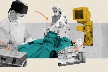 Video: Mi trabajo es enseñar en un Hospital de Simulación