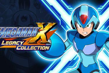 Banda Sonora de Mega Man X Legacy Collection entrega pistas de una posible nueva entrega