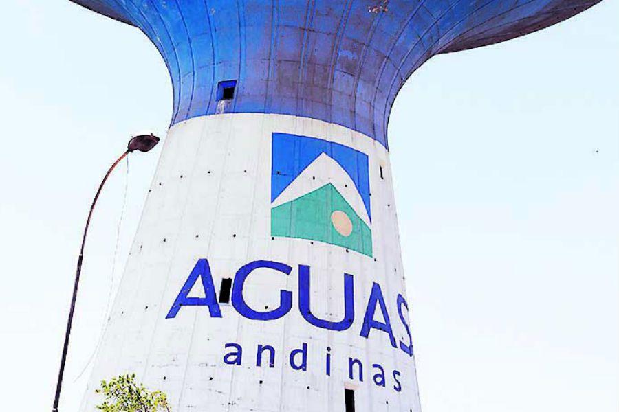 Imagen AGUAS ANDINA 0458
