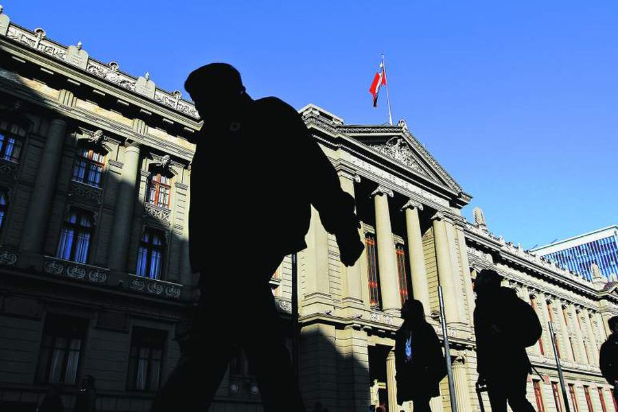 Tribunales Servicio de Evaluación Ambiental