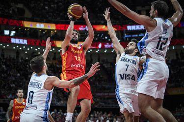 Una dominante España derrota a Argentina y es campeón del mundo por segunda vez