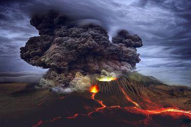 No fueron los meteoritos: actividad volcánica es la razón del enfriamiento de la Tierra hace 13 mil años