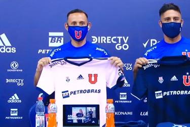 """Marcelo Cañete: """"Yo no vengo a reemplazar a Montillo"""""""