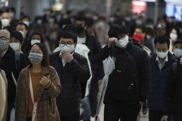 Tokio mantiene cifras récord de contagios y el país supera los 400 nuevos casos por vez primera desde abril