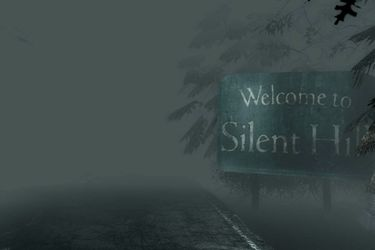 Welcome Silent Hill