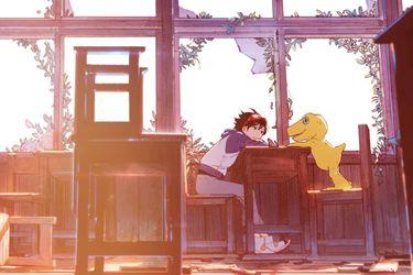 Bandai Namco niega rumores y dice que Digimon Surive si llegará en 2020