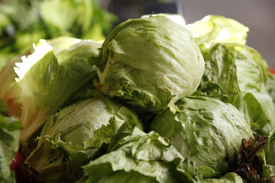 Temporal afecta precios de frutas y verduras.
