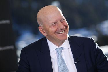 El CEO de Goldman advierte que el trabajo remoto es una aberración, no la nueva normalidad