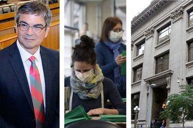 Retiros previsionales y estallido social provocan que Chile sea el país con mayor crecimiento de la liquidez