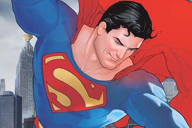Superman tendrá un nuevo lema optimista